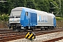 """Siemens 21598 - LTE  """"2016 909"""" 15.06.2010 BadSchandau [D] Ingo Wlodasch"""
