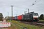 """Siemens 21639 - SBB Cargo """"ES 64 F4-086"""" 28.09.2021 - Müllheim (Baden)Tobias Schmidt"""