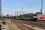 """Siemens 21649 - SBB Cargo """"ES 64 F4-159"""" 28.05.2015 - Basel, Badischer BahnhofTheo Stolz"""