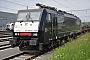 """Siemens 21649 - MRCE Dispolok """"ES 64 F4-159"""" 03.06.2012 - EnnsKarl Kepplinger"""