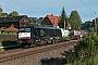 """Siemens 21649 - Metrans """"ES 64 F4-159"""" 26.09.2012 - RathenPeter Seiferth"""