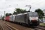 "Siemens 21649 - Metrans ""ES 64 F4-159"" 29.06.2013 - Dresden-DobritzDaniel Miranda"