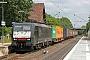 """Siemens 21649 - Metrans """"ES 64 F4-159"""" 02.06.2014 - EschedeGerd Zerulla"""