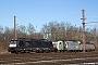 """Siemens 21649 - Metrans """"ES 64 F4-159"""" 08.03.2015 - Herne-Wanne, ÜbergabebahnhofIngmar Weidig"""