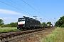 "Siemens 21649 - SBB Cargo ""ES 64 F4-159"" 28.05.2015 - WaghäuselWolfgang Mauser"