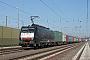 """Siemens 21649 - DB Cargo """"189 159-7"""" 17.03.2016 - UelzenGerd Zerulla"""
