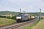 """Siemens 21650 - TXL """"ES 64 F4-038"""" 18.07.2012 - MitteldachstettenDaniel Powalka"""