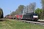"""Siemens 21650 - TXL """"ES 64 F4-038"""" 02.04.2014 - BrannenburgAndré Grouillet"""
