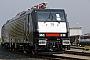 """Siemens 21650 - MRCE Dispolok """"ES 64 F4-038"""" 13.04.2010 - Wegberg-WildenrathWolfgang Scheer"""