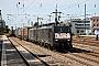 """Siemens 21650 - TXL """"ES 64 F4-038"""" 25.08.2015 - München, Bahnhof HeimeranplatzTobias Schmidt"""