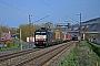 """Siemens 21650 - TXL """"ES 64 F4-038"""" 02.04.2016 - ThüngersheimHolger Grunow"""