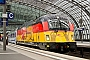 "Siemens 21664 - PKP IC ""5 370 005"" 16.06.2012 - Berlin, HauptbahnhofSimon Wijnakker"