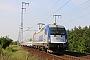 """Siemens 21664 - PKP IC """"5 370 005"""" 11.08.2015 - Berlin-WuhlheideThomas Wohlfarth"""