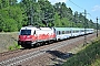 "Siemens 21664 - PKP IC ""5 370 005"" 26.07.2018 - FangschleuseRudi Lautenbach"