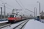 """Siemens 21664 - PKP IC """"5 370 005"""" 04.01.2019 - Poznan GlownyDirk Einsiedel"""