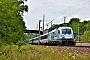 "Siemens 21664 - PKP IC ""5 370 005"" 30.06.2020 - Frankfurt (Oder)-Rosengarten Rudi Lautenbach"