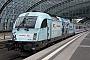 """Siemens 21664 - PKP IC """"5 370 005"""" 28.05.2021 - Berlin, HauptbahnhofWolfgang Rudolph"""
