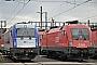 """Siemens 21664 - PKP IC """"183 605"""" 28.02.2010 - LinzKarl Kepplinger"""