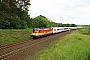 """Siemens 21664 - PKP IC """"5 370 005"""" 06.06.2012 - SlubiceSven Lehmann"""