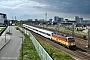 """Siemens 21664 - PKP IC """"5 370 005"""" 09.08.2012 - Berlin, Warschauer StraßeMichael Raucheisen"""