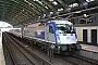 """Siemens 21664 - PKP IC """"5 370 005"""" 10.01.2013 - Berlin, OstbahnhofMarvin Fries"""