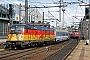 "Siemens 21664 - PKP IC ""5 370 005"" 29.06.2012 - Berlin, Bahnhof FriedrichstraßeFrancesco Raviglione"