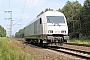 """Siemens 21681 - e.g.o.o. """"223 156"""" 18.07.2012 Rotenburg/W�mme,Bahnhof [D] Andreas Kriegisch"""