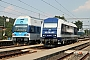 "Siemens 21684 - Metrans ""761 004-1"" 27.07.2012 Nelahozeves [CZ] Dalibor Palko"
