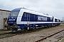 "Siemens 21687 - Metrans ""761 005-8"" 09.11.2012 Neustrelitz,NETINERAWerke [D] Sebastian Schrader"