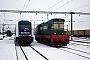"""Siemens 21687 - Metrans """"761 005-8"""" 16.01.2013 Rajka [H] Márk Fekete"""