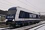 "Siemens 21688 - Metrans ""761 006-6"" 18.01.2013 Nelahozeves [CZ] Tomas Hadek"