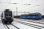 """Siemens 21688 - Metrans """"761 006-6"""" 26.03.2013 Rajka [H] M�rk Fekete"""