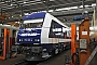 "Siemens 21689 - Metrans ""761 007-4"" 28.01.2013 Neustrelitz,NETINERAWerke [D] Sebastian Schrader"