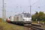 """Siemens 21761 - Siemens """"247 901"""" 31.10.2014 Rheydt,G�terbahnhof [D] Achim Scheil"""