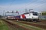 """Siemens 21831 - WESTbahn """"193 822"""" 17.10.2015 - Wien-HütteldorfMartin Oswald"""