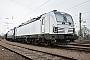 """Siemens 21831 - Adria Transport """"193 822"""" 12.01.2018 - HegyeshalomNorbert Tilai"""