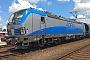 """Siemens 21831 - Adria Transport """"193 822"""" 20.05.2018 - SzolnokSÓLYOM ATTILA"""