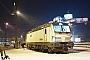 """Siemens 21831 - Lokomotion """"193 822"""" 28.01.2014 - KufsteinKilian Lachenmayr"""