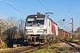 "Siemens 21831 - Siemens ""193 822"" 16.04.2015 - KremikovtsiKonstantin Planinski"