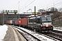 "Siemens 21833 - boxXpress ""X4 E - 870"" 31.01.2014 - Hamburg-HarburgPatrik Meyer-Rienitz"