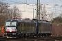 """Siemens 21833 - MRCE """"X4 E - 870"""" 16.02.2014 - Nienburg (Weser)Fabian Gross"""