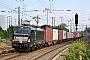 "Siemens 21833 - boxXpress ""X4 E - 870"" 11.06.2015 - WunstorfThomas Wohlfarth"