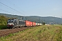 "Siemens 21833 - boxXpress ""X4 E - 870"" 30.08.2017 - near Ludwigsau-ReilosPatrick Rehn"