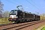 """Siemens 21833 - boxXpress """"X4 E - 870"""" 30.03.2019 - Hamburg-MoorburgJens Vollertsen"""
