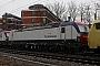 """Siemens 21846 - FuoriMuro """"191 003"""" 29.11.2015 - München, Georg-Lotter-WegMichael Raucheisen"""