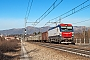 "Siemens 21846 - FuoriMuro ""191 003"" 04.02.2016 - Cernusco LombardoneEnrico Bavestrello"