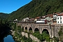 """Siemens 21846 - FuoriMuro """"191 003"""" 14.07.2016 - Isola del CantoneEnrico Bavestrello"""