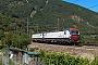 """Siemens 21846 - FuoriMuro """"191 003"""" 29.07.2016 - Isola del CantoneEnrico Bavestrello"""