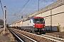"Siemens 21846 - FuoriMuro ""191 003"" 29.10.2016 - Milano-SmistamentoAlessandro Destasi"