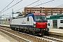 "Siemens 21846 - FuoriMuro ""191 003"" 21.07.2017 - Limito-PioltelloGabriele Fontana"